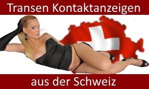 Transen Kontakte und Anzeigen aus der Schweiz